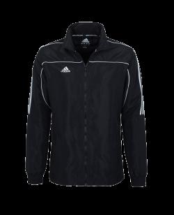 adidas Trainingsjacke Teamwear TR-40 schwarz