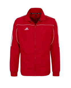 adidas Trainingsjacke Teamwear TR-40 rot