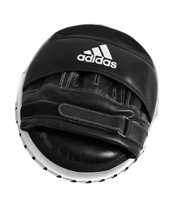 adidas Ultimate Classic Air Focus Mitts Pro schwarz ADIBAC0112