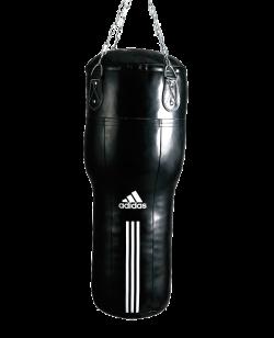 adiBAC22 Boxsack Upper Cut Angle Bag Maya 92x46x28cm gefüllt adidas