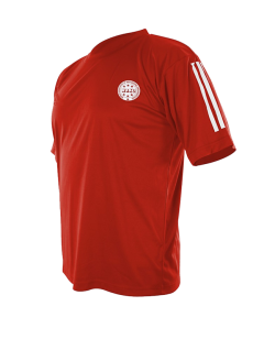 adidas Wako Technical Apparel PointFighting Shirt rot adiPFT1_PL