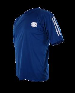 adidas Wako Technical Apparel Light Contact Shirt blau adiLCT1_PL