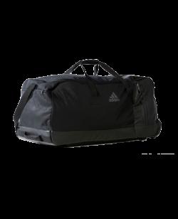 adidas 3S Wheelbag XL Tasche mit Rollen schwarz  Größe 80 x 36 x 35 cm adi AK0001