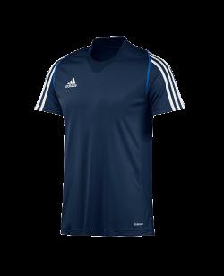 adidas T12 Clima Cool T-Shirt men Kurzarm blau adi X12942