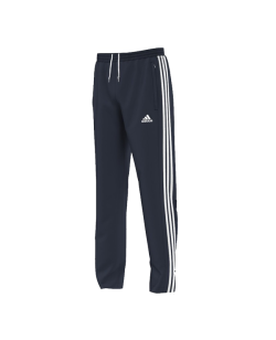 adidas T16 Team Pant YOUTH Hose blau AJ5311