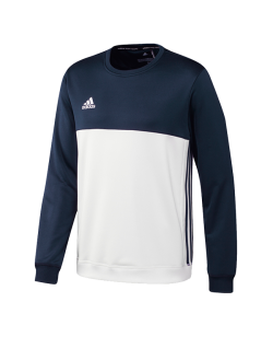 adidas T16 Crew Sweater XS MEN Blau  AJ5419