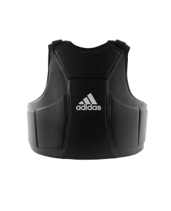 adidas Coach Training Chest Protector schwarz ADIP04