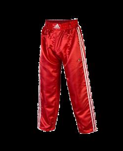 adidas ADIPFC01 Kickboxhose Contact Clima Cool rot