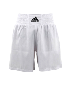 adidas Multi Boxing Short weiß adiSMB02