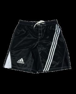 adidas Hose Fit Board schwarz/weiß  adiSMMA02