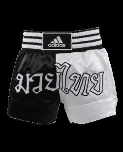 adiSTH03 Thai Short schwarz/ weiß adidas