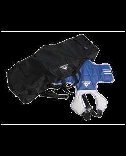 adiTCB012 Tasche für Schutzweste schwarz adidas