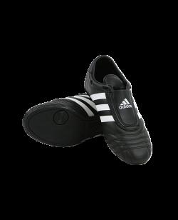 adidas Kampfsportschuhe SM2 schwarz Gr. 44 2/3 UK 10 adiTSS02 EU44 2/3 UK10