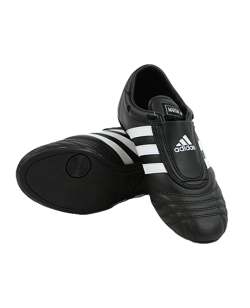 adidas Kampfsportschuhe SM2 schwarz adiTSS02