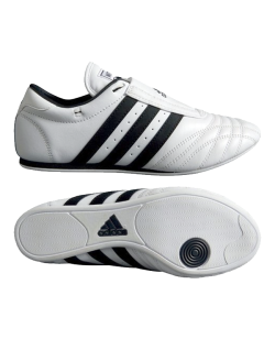 adidas Kampfsportschuhe SM2 weiß/schwarz Gr. EU44 UK9,5 adiTSS02 EU44 UK9.5