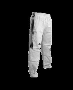 adiTTR01 Training Pants Einzelhose weiß adidas