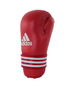 adidas WAKO Kickboxing Open Hand rot ADIWAKOG3