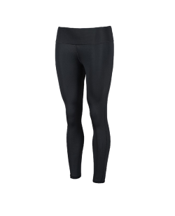 Adidas Women Ultimate Fit Long Tight Running Fitness Pants schwarz AI7286