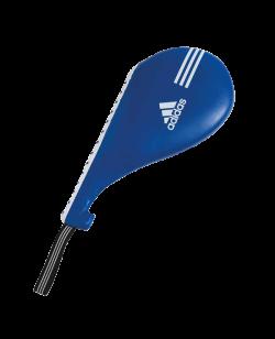adidas Handmitt Single blau Gr. S adiTST01