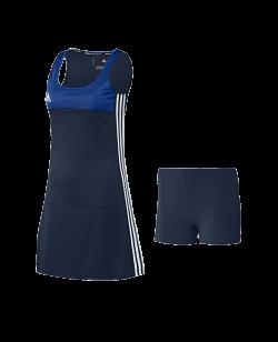 adidas T16 Climacool Dress blau AJ5262