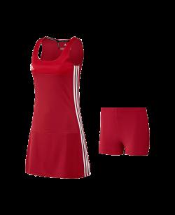 adidas T16 Climacool Dress rot AJ5263