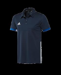 adidas T16 TEAM POLO Men blau AJ5278