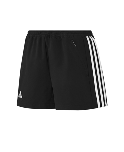 adidas T16 Clima Cool SHORTS WOMAN schwarz AJ5289