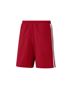 adidas T16 Clima Cool SHORT MEN rot size AJ5295