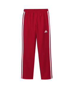 adidas T16 Team Pant YOUTH Hose rot AJ5312