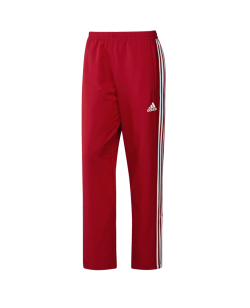adidas T16 Team Pant MEN Hose rot AJ5320