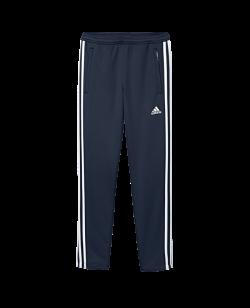 adidas T16 Sweat Pant YOUTH Hose blau AJ5387