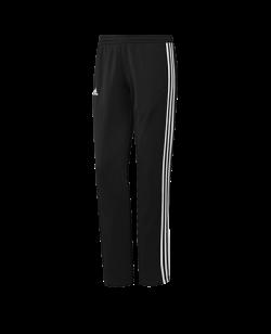 adidas T16 Sweat Pant WOMEN Hose schwarz AJ5390
