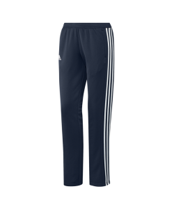 adidas T16 Sweat Pant WOMEN Hose blau AJ5391