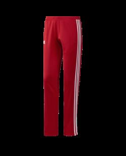 adidas T16 Sweat Pant WOMEN Hose rot AJ5392