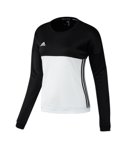 adidas T16 Crew Sweater WOMAN schwarz  AJ5414