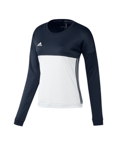 adidas T16 Crew Sweater  WOMAN blau AJ5415
