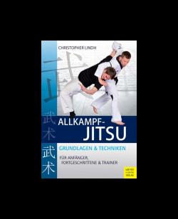 Buch Allkampf-Jitsu - Grundlagen und Techniken