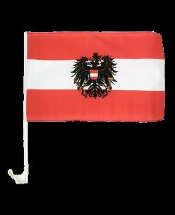 Autoflagge AUSTRIA Österreich