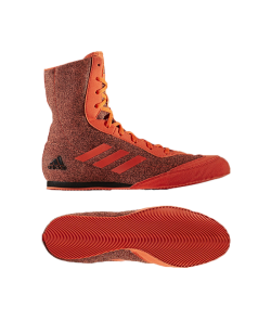 adidas Box Hog Plus orange BA9075