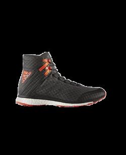 adidas Speedex 16.1 Boost schwarz rot BA9081