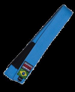 FW Brazilian Jiu Jitsu Gurt blau