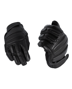 BlackField Einsatzhandschuhe schwarz