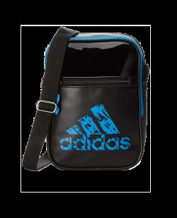 adidas Leisure Organizer schwarz blau 18*25*7cm ADIACC02