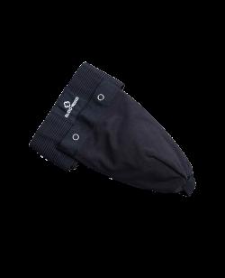 BN Tiefschutz Microlight schwarz