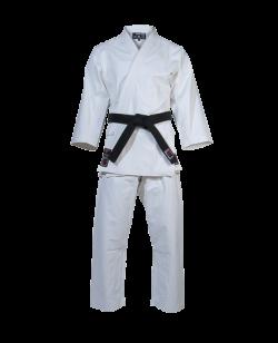 BN Shogun Jiu Jitsu Uniform weiß 175 cm JuJutsu Anzug 175cm