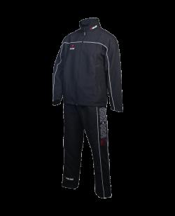 BN- Trainingsanzug schwarz