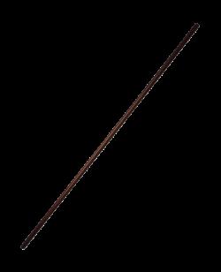 FW Bo Langstab 3 cm Chaironuri Kashi braun 182 cm