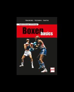Buch, Boxen Basics, Training-Technik-Taktik, Siegfried Ellwanger