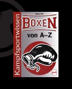 Buch, Boxen von A - Z, Herbert Velte