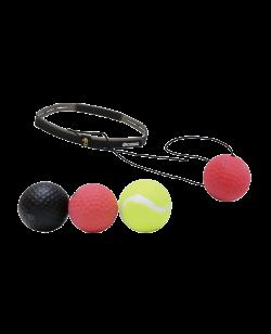 PX Boxing Reflex Ball Set